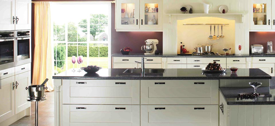 Kitchens And Wardrobes Dublin