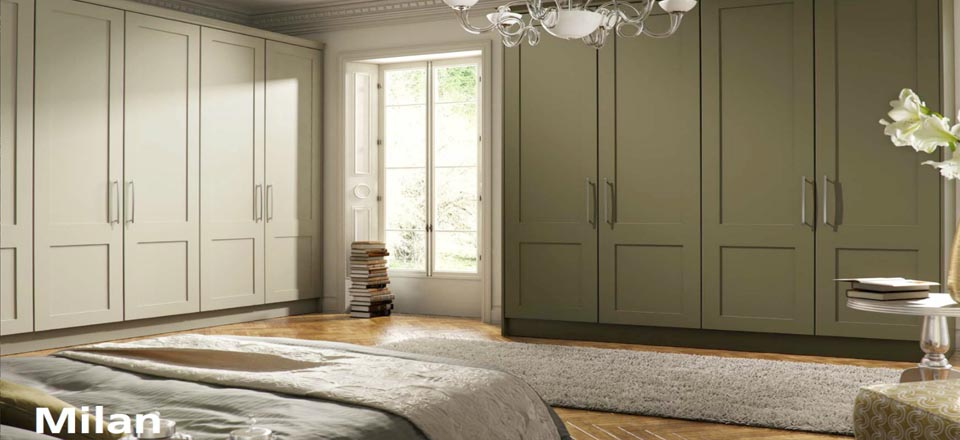 Our Wardrobes And Bedroom Storage Solutions Allow For An Innovative Range Of  Options To Maximize Space, Chosen By You And Tailored To Your Specific  Needs.
